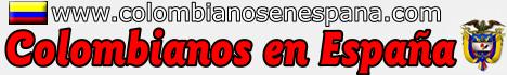 La web que acompaña a los Colombianos en su vida diaria en España y Europa